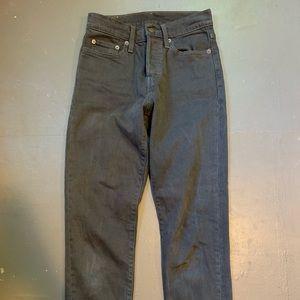 Levi's Wedgie Fit Jeans